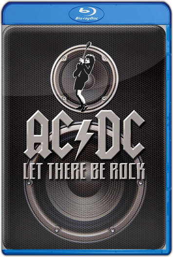 AC/DC: Let There Be Rock (2011) HD 1080p Subtitulado