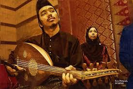 Mengintip Tren Musik Qasidah Saat Datang Ramadhan