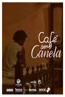 Review Café com Canela