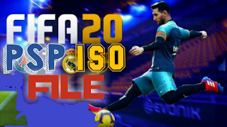 Download Fifa 2020 ISO ppsspp file