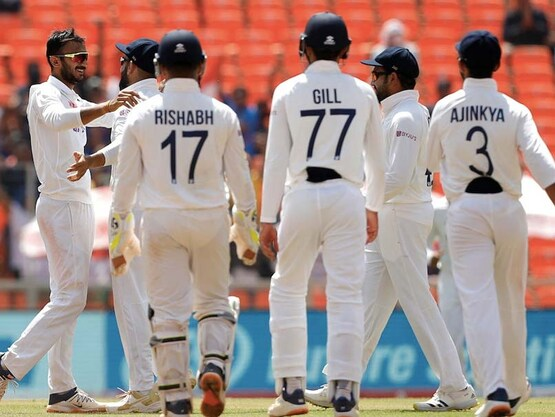 IND vs ENG, 4th Test, Day 3 Live Score: Axar Patel Takes 5, India Close In On Massive Win