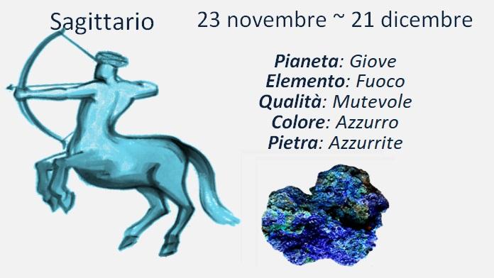 Oroscopo gennaio 2021 Sagittario