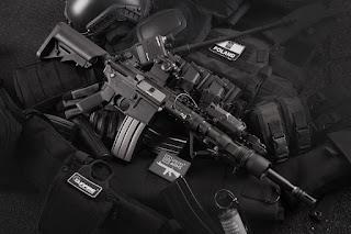 Peraturan Dan Kode Etik Penggunaan Airsoft Gun