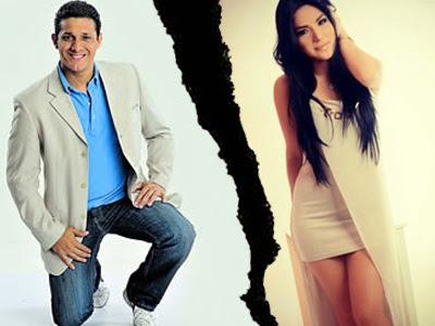 Carlos Jose Matamoros divorcio