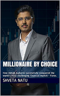 Millionaire by Choice (Author Interview)