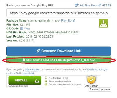 Cara Download Aplikasi di Google Play Store Lewat Komputer Atau PC