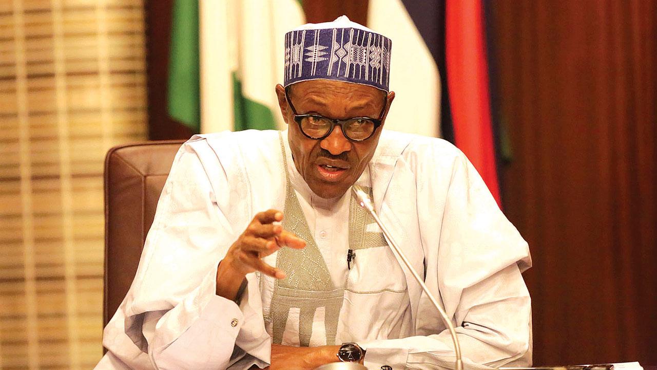 Presidential Kitchen Cabinet Naijacelebritiesnet How President Muhammadu Buhari Sealed