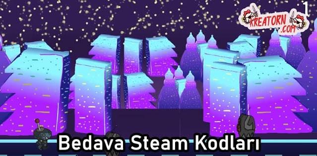 Robot Invasion - Bedava Steam Kodları