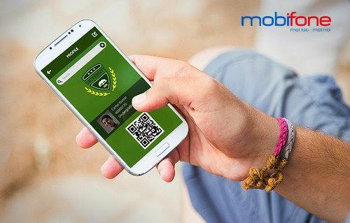 Cách đăng ký 3G sinh viên Mobifone