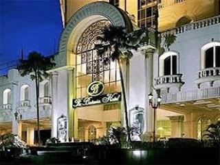Hotel Batavia Jakarta Menawarkan Tempat Bermalam Paling Nyaman Di Jakarta