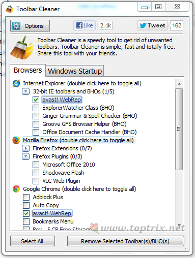 browser-toolbar-cleaner