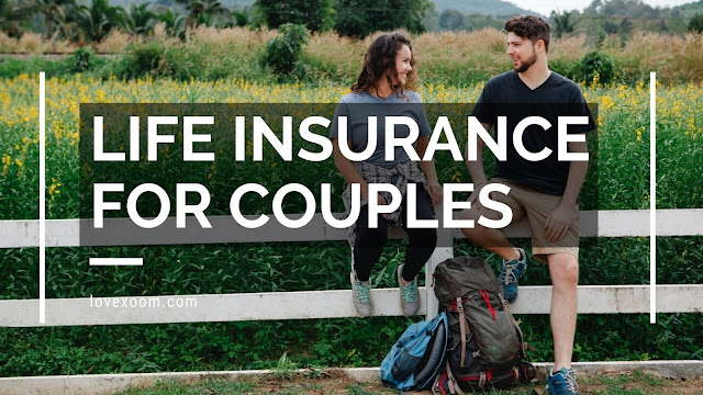 Life Insurance for Couples, term life insurance for couples