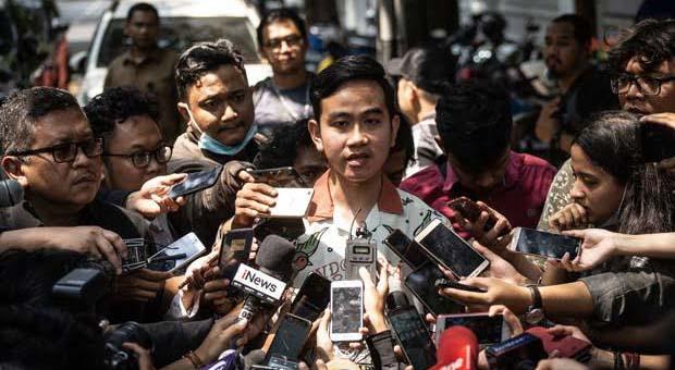 Gibran Ngebet Maju Pilwakot Solo, Pengamat: Kesannya 'Aji Mumpung'
