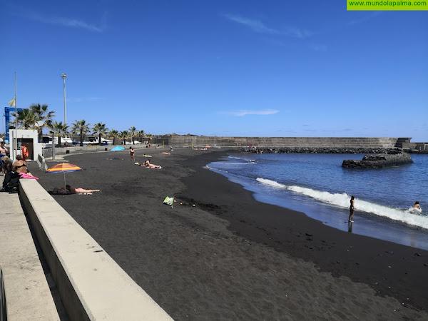 CC en San Andrés y Sauces pide que se acondicionen las zonas de baño del municipio antes de que llegue el verano