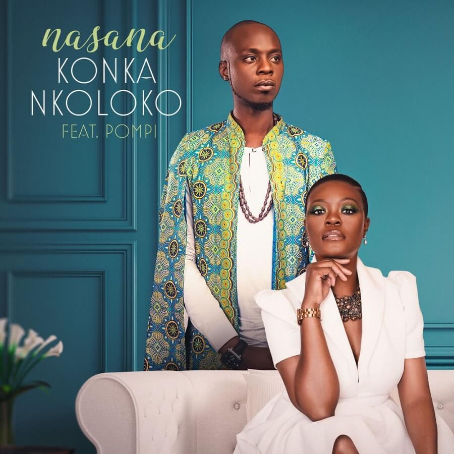 Nasana - Konka Nkoloko Mp3 Download