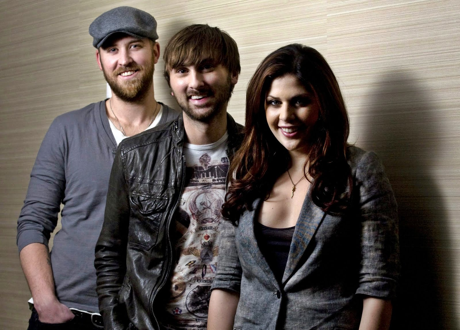 lady antebellum - photo #20