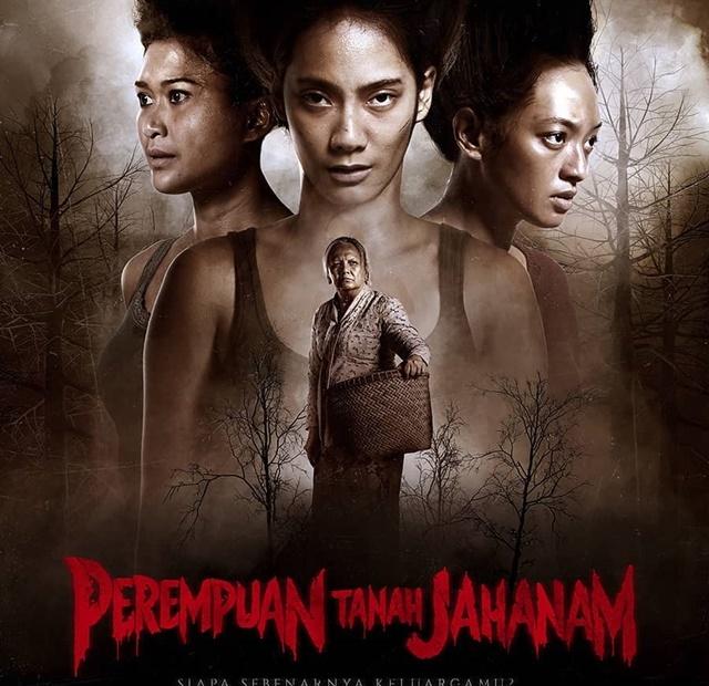 Film Perempuan Tanah Jahanam - IGtanahjahanam