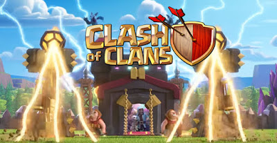 game online hp android Clash of clans
