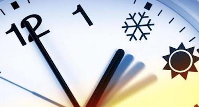 """Верховна Рада має намір залишити в Україні """"зимовий"""" час"""