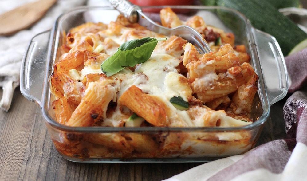 طاجن إيطالي لذيذ وحار