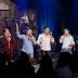 De pai, pra filho, pra neto: Cezar e Paulinho fazem parte de uma geração de cantadores
