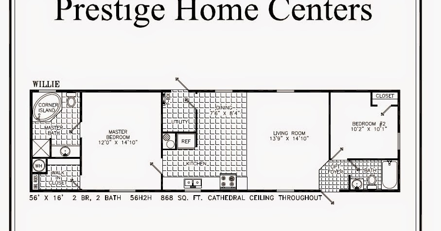 Single Wide Homes as well 2000 Sq Ft And Up Manufactured Home Floor Plans 16a56d40302e41f1 also 1512 Sq Ft 66105ga Basement Access in addition ManufacturedHomeFloorplan additionally 1998 Fleetwood Mobile Home Floor Plans. on 16 ft wide mobile homes