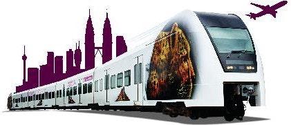 Pengalaman-Pertama-Naik-Kereta-Bandara-KLIA-Ekspress
