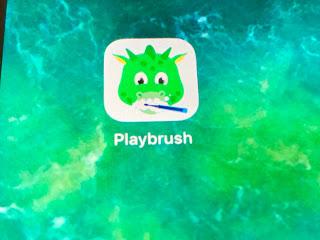 Playbrush app