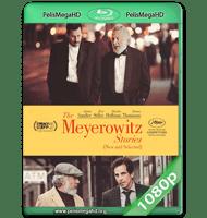 LOS MEYEROWITZ: LA FAMILIA NO SE ELIGE (2017) WEB-DL 1080P HD MKV ESPAÑOL LATINO