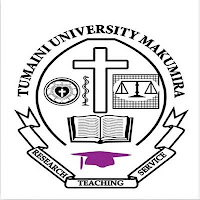 8 Job Opportunity at Tumaini University Dar es Salaam College (TUDARCo)