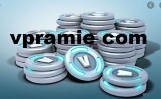 vpramie com | Vbucks generator fortnite from vpramie.com
