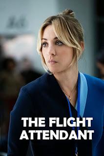 The Flight Attendant Temporada 1 1080p Dual Latino-Ingles
