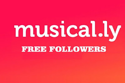Get Musically Followers Free