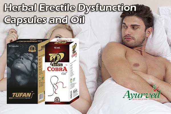 Herbal Remedy for Penis Enlargement