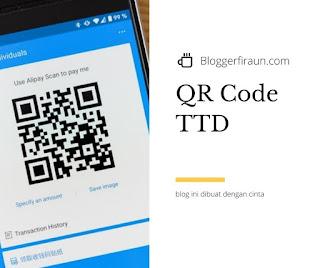 panduan membuat tanda tangan online qr code