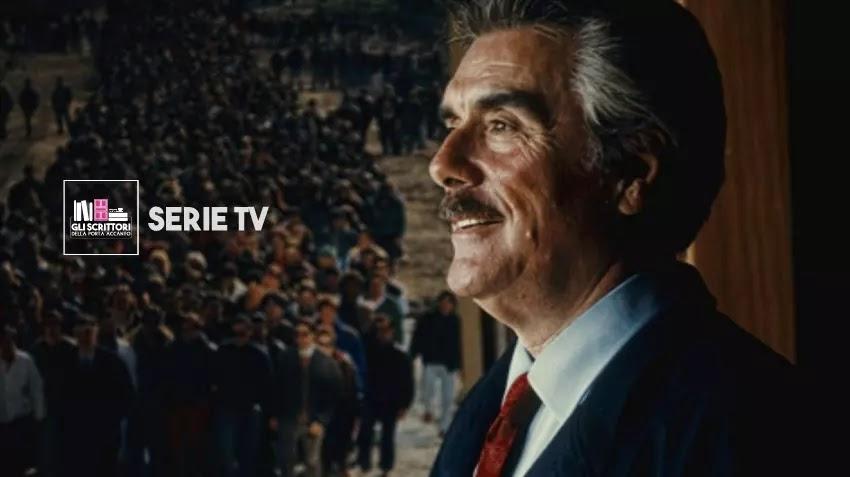 SanPa: la serie TV Netflix sulla comunità di Vincenzo Muccioli