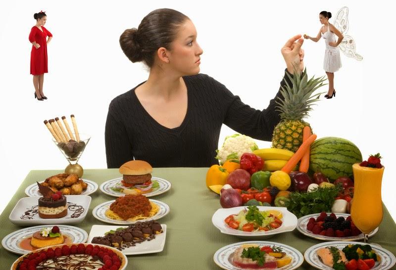Makanan Yang Baik dan Yang Harus Dihindari Untuk Asam Lambung Tinggi