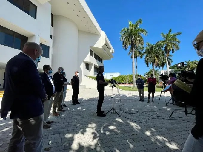 Miami Beach: Curfew & Causeway Closures Beginning Tonight