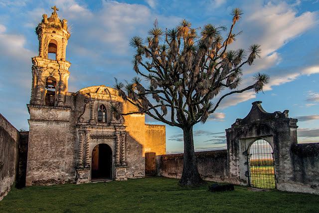 Casa Malinche, Tlaxcala