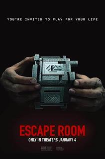 فيلم Escape Room 2019 مترجم اون لاين