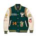 Tier Super Senior Varsity Jacket