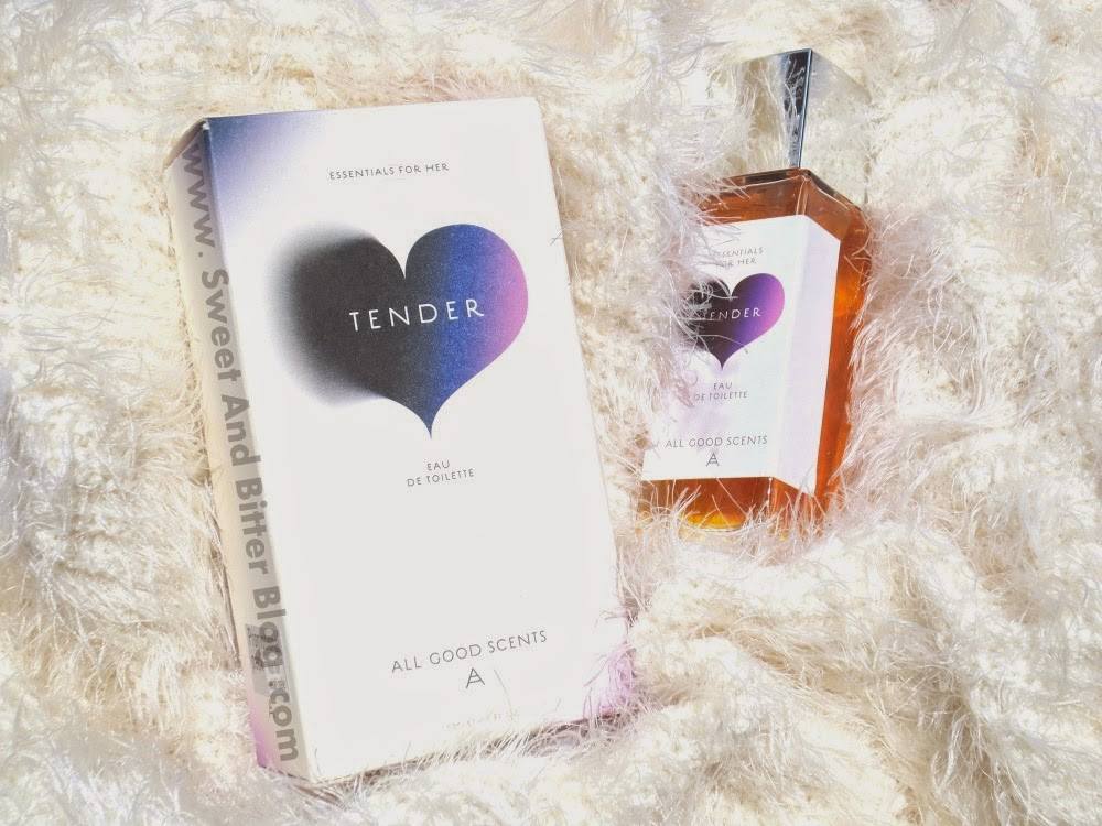 All Good Scents Tender EDT Review