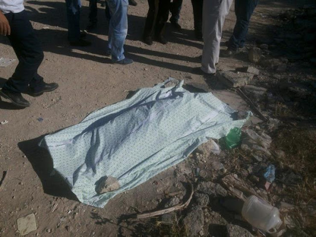 العثور على جثة متحللة بدائرة قسم الزيتون