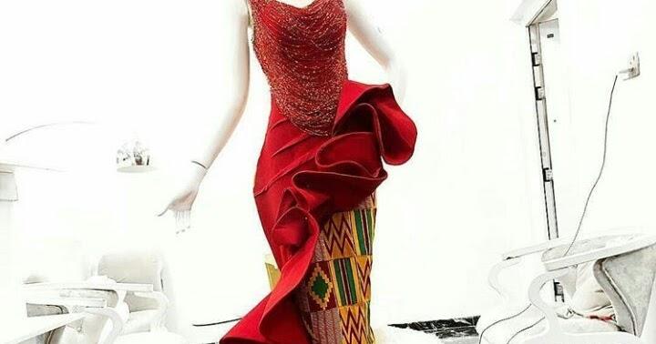 Kente Designs