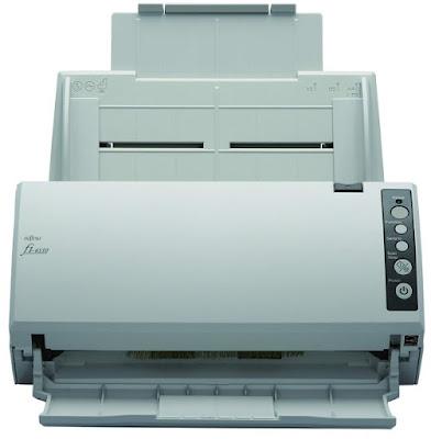 Fujitsu fi-6110 Treiber