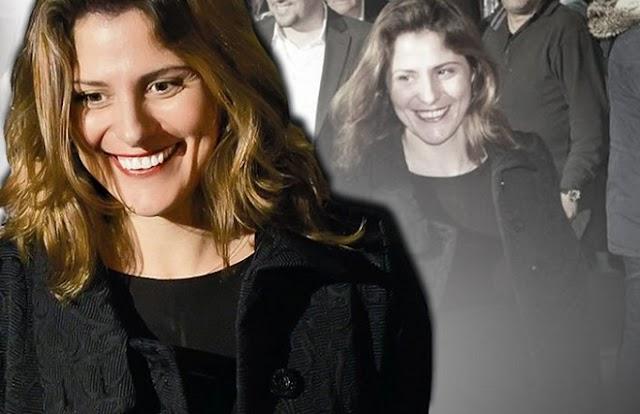 Στο Πανεπιστήμιο Δυτικής Μακεδονίας θα διδάσκει η  σύζυγος του πρωθυπουργού Μπέτυ Μπαζιάνα
