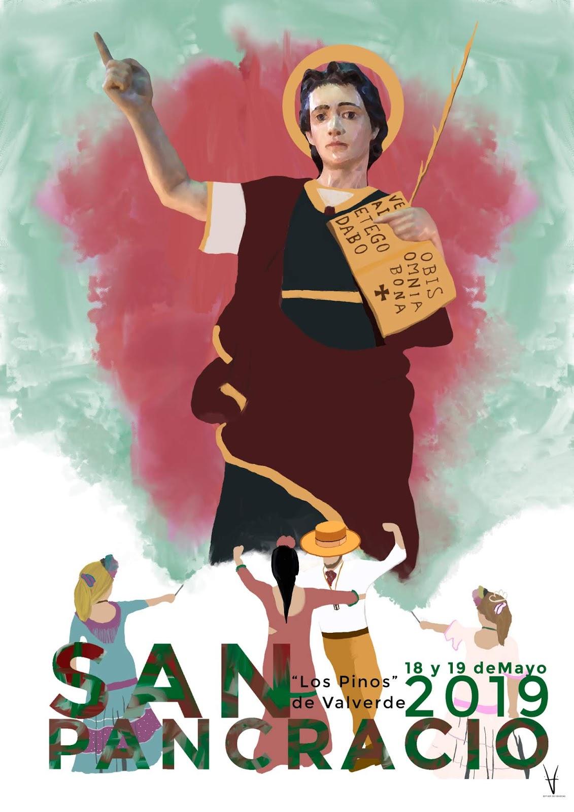 San Pancracio 2019