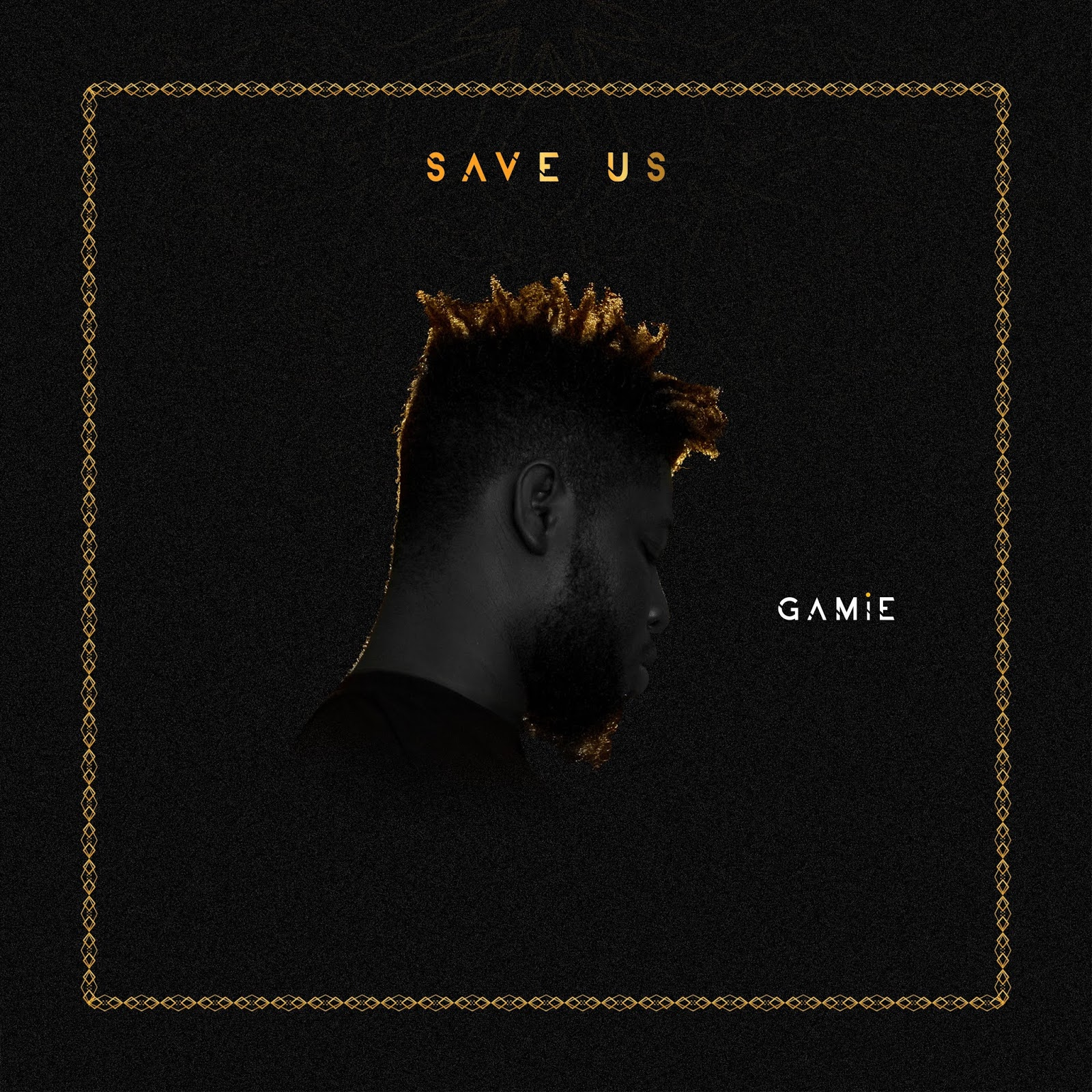 Gamie - Save Us Mp3 Download