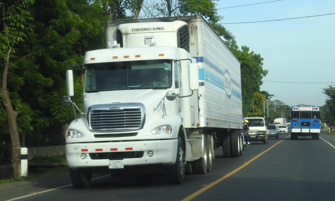 Exportacion Nicaragua