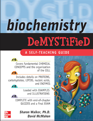Biochemistry Demystified By Sharon Walker David McMahon